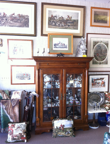 The Paddock Room Equestrian Gifts Decor Equestrian Stylist