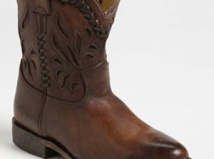 "Frye ""Wyatt"" Short Boot"