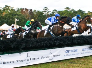 Photo from the Charleston Cup 2011