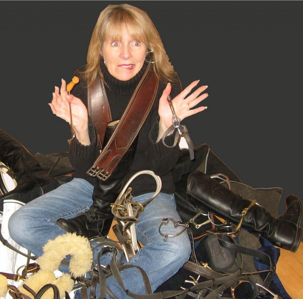 Horse Home Decor: Tips To Turning Your Horse Tack Into Home Decor
