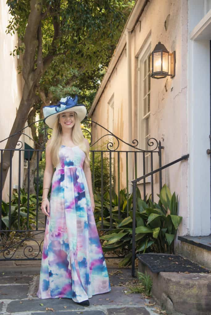 What To Wear To Breeders Cup 2016 Equestrian Stylist