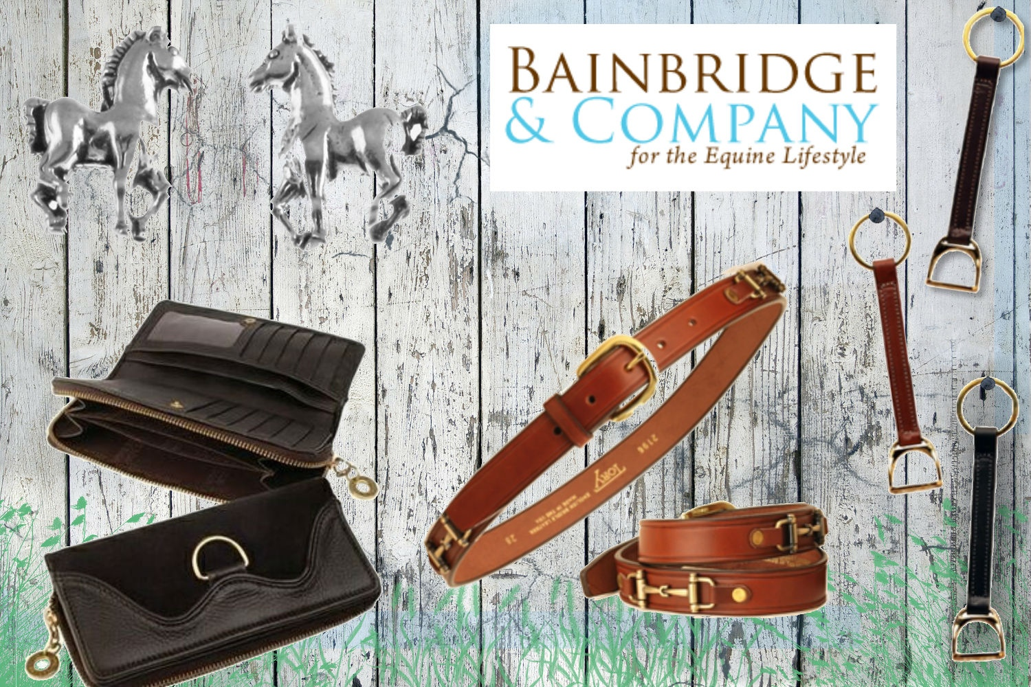 Bainbridge & Co