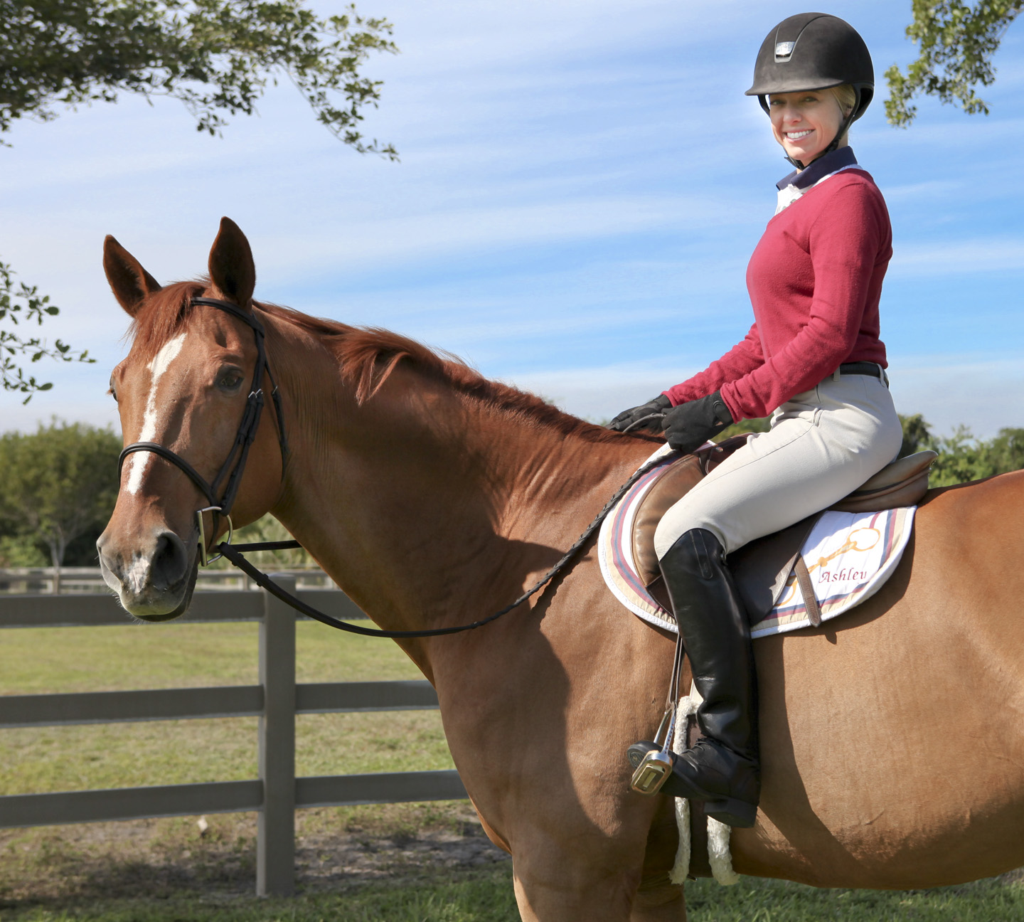 Riding Boots With Comfort Amp Style Ariat Challenge Field