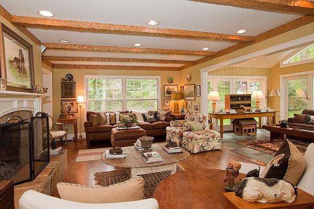 inside fashion designer rebecca ray s equestrian home equestrian