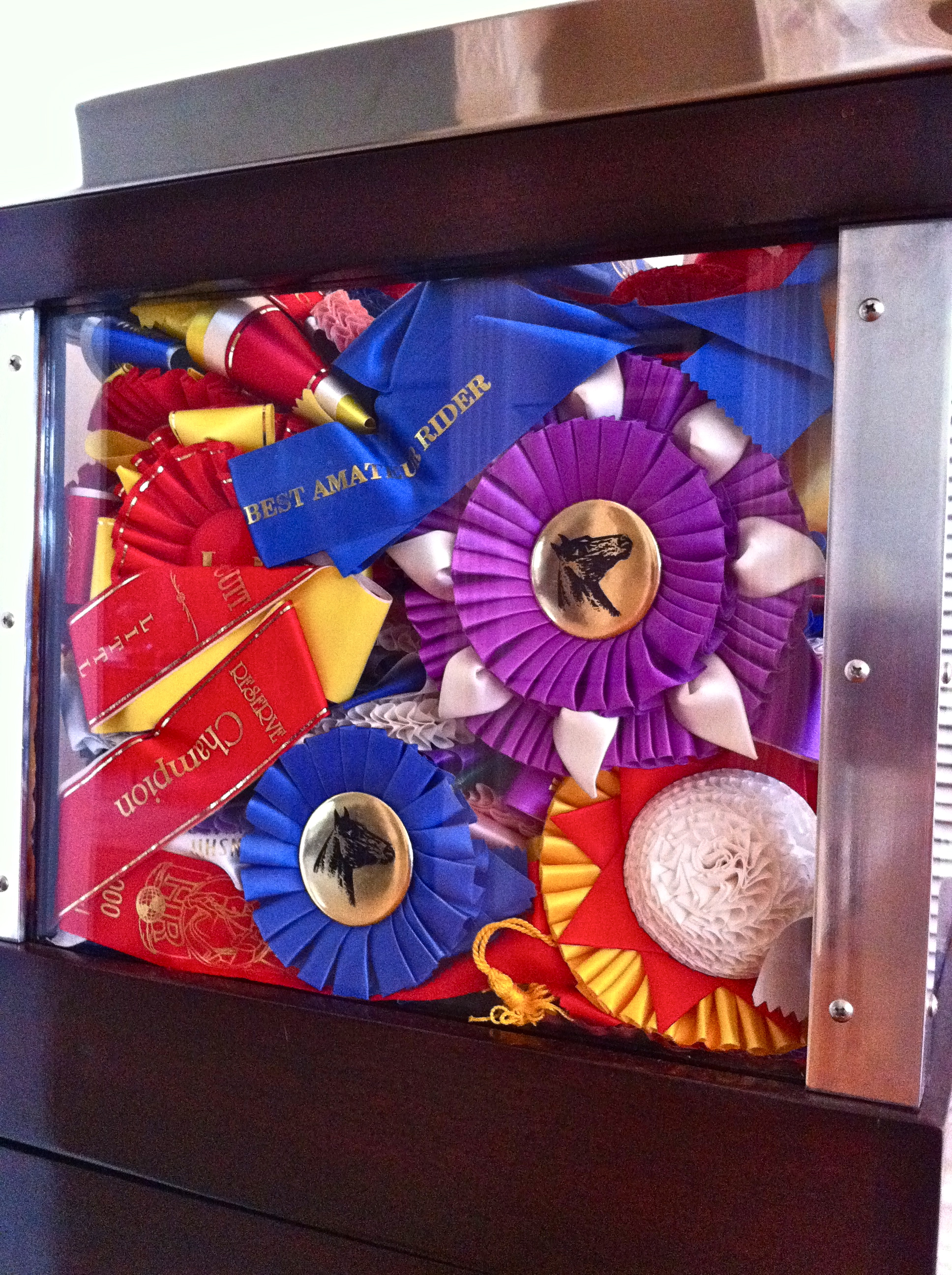 Showcase Your Favorite Ribbons The Ribbon Box Designed By