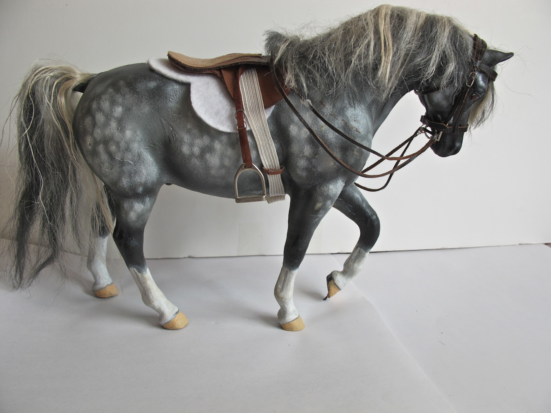 Best Breyer Horses And Horse Toys : Vintage breyer horses of mine equestrian stylist