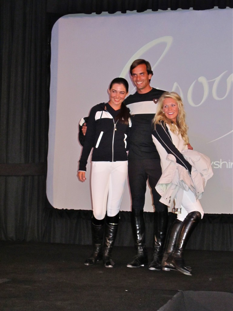An Equestrian Fashion Celebration At Quot Strut Fashion For A
