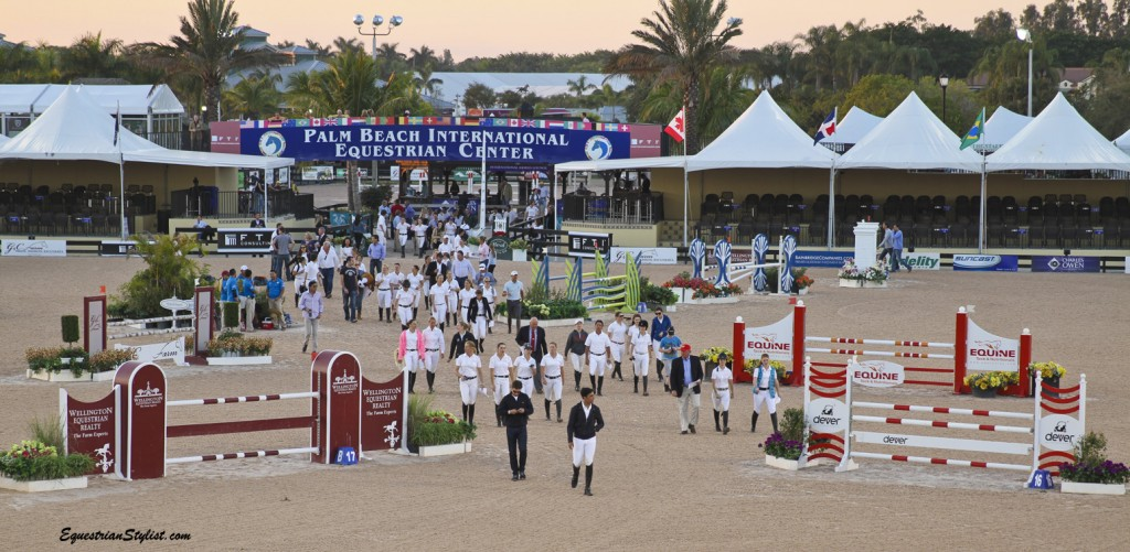 Equestrian Sport Productions Is Predicting It The Largest Winter Festival Yet Featuring 12 Weeks Of Exciting International Compeion
