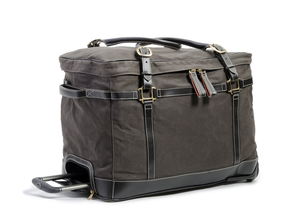 10 Top Luggage Pieces For The Avid Equestrian Equestrian