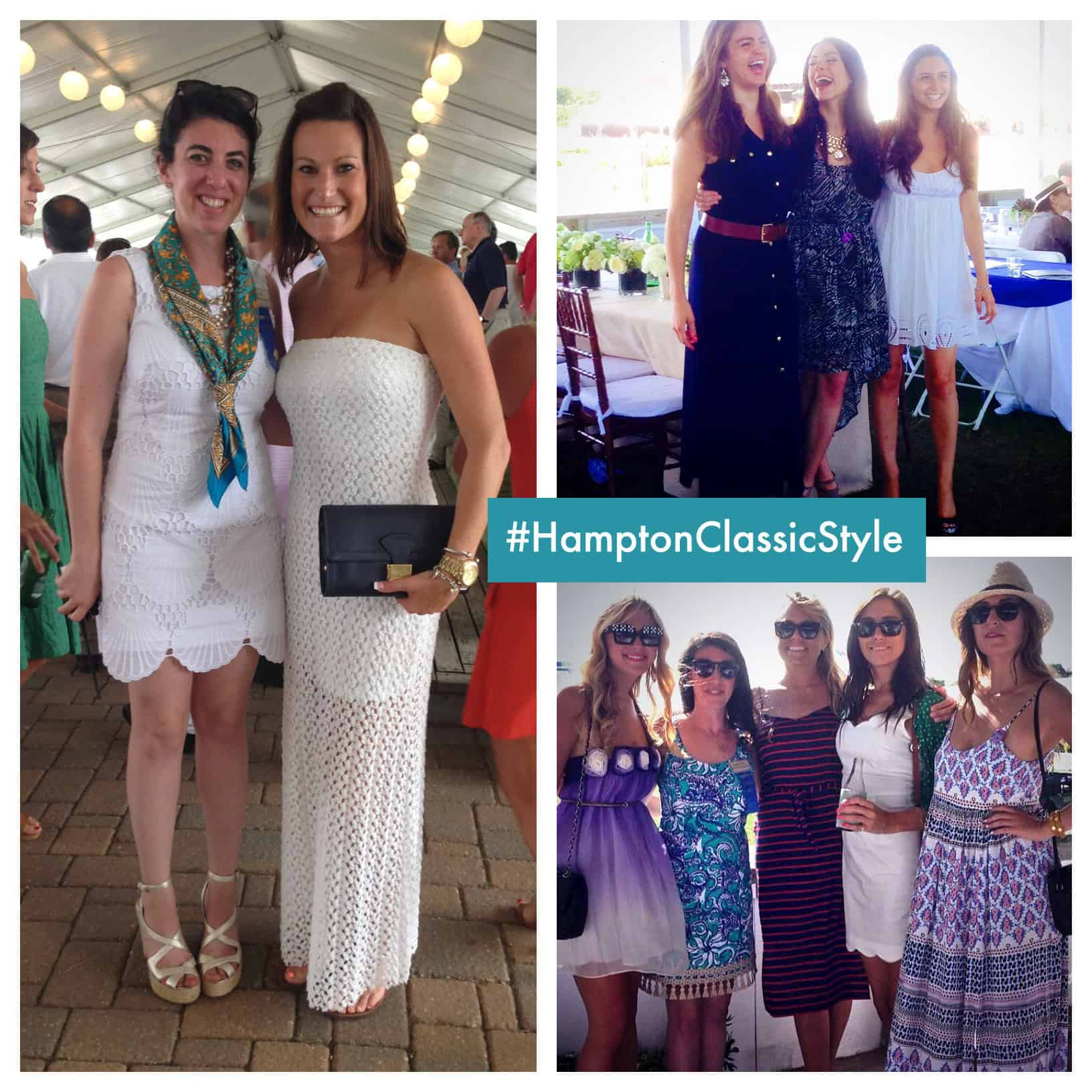 Hamptonclassicstyle From The 2014 Hampton Classic Equestrian Stylist