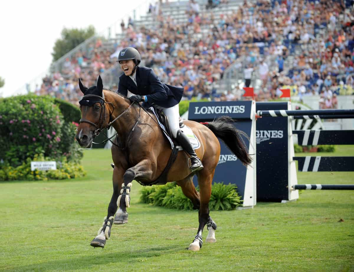 longines and luxury at the 2015 hampton classic equestrian stylist. Black Bedroom Furniture Sets. Home Design Ideas