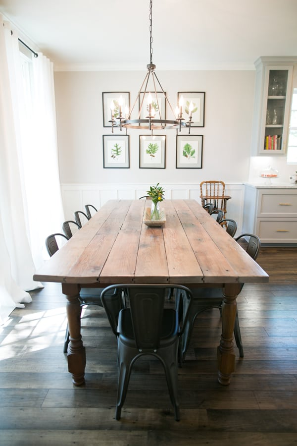 Quot Fixer Upper Quot Country Chic Style By Joanna Gaines