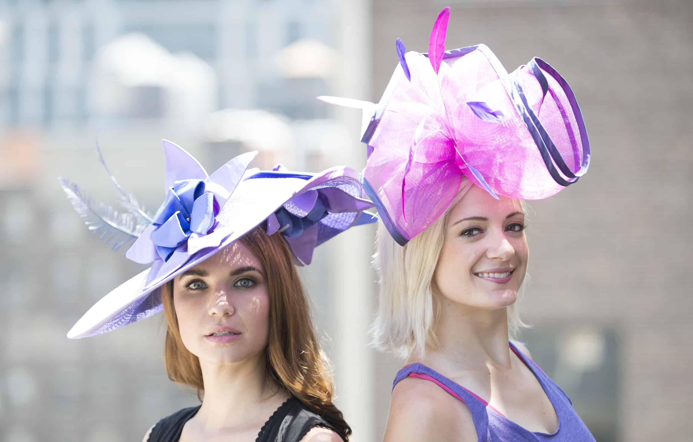 Scouting the BEST Dressed   WinandYoureIN Races from Santa Anita Park 71b3e92a2a89