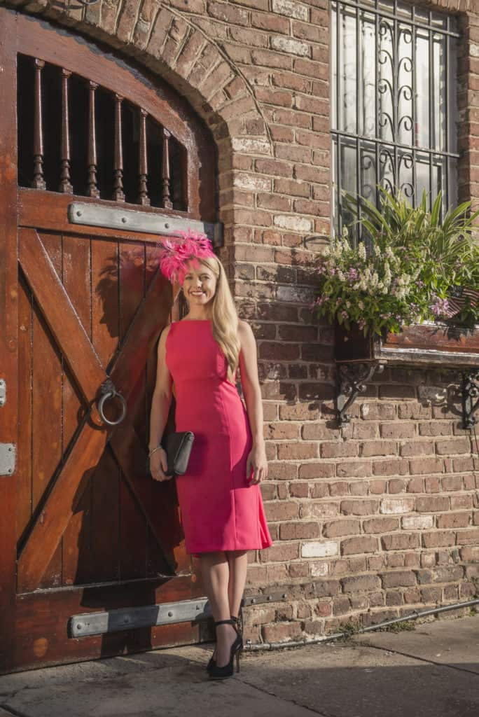 What To Wear to Breeders' Cup 2016 | Equestrian Stylist