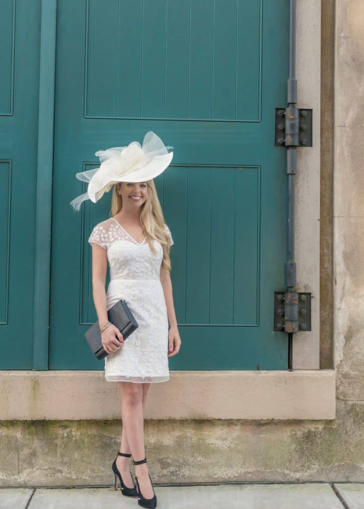 What To Wear The Breeders Cup Bc16 Equestrian Stylist