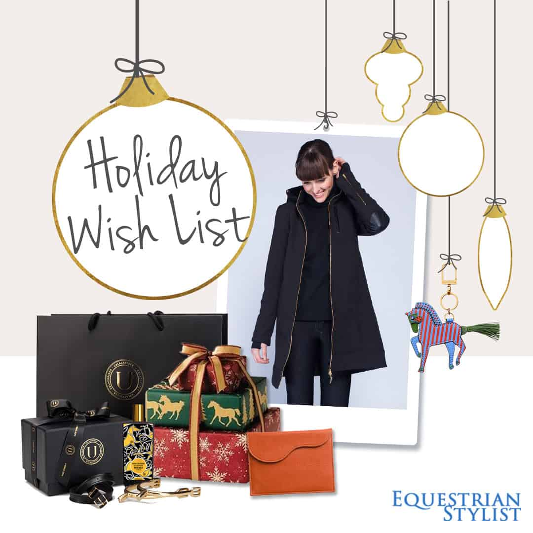 Holiday Gift Guide | Equestrian Stylist