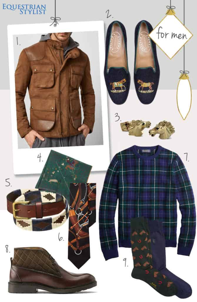 The 2016 Equestrian Style Holiday Wish List Equestrian