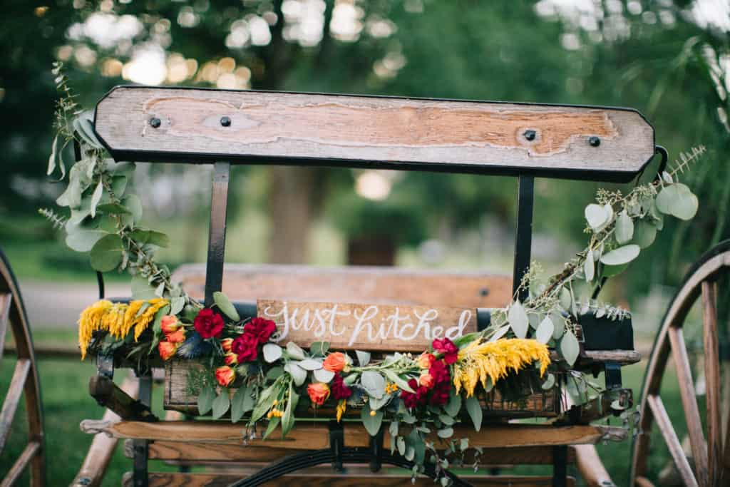 Vintage Beauty & Rustic Charm: An Equestrian Inspired ...