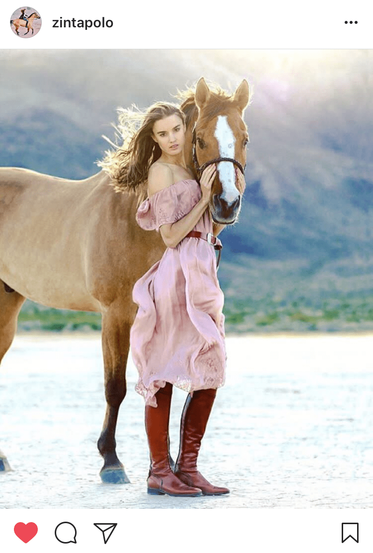 Top 10 Equestrian Style Picks From Instagram