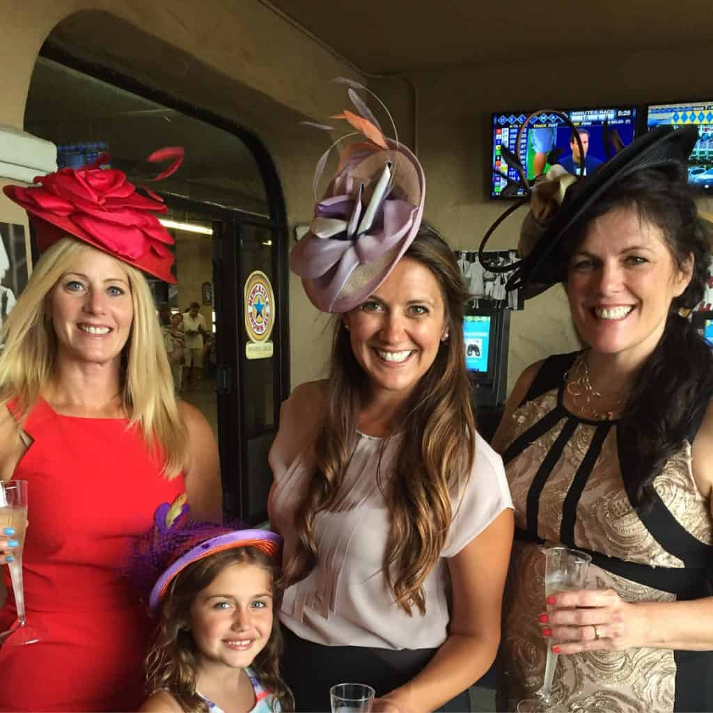 What To Wear To Breeders Cup In Del Mar Ca Bc17