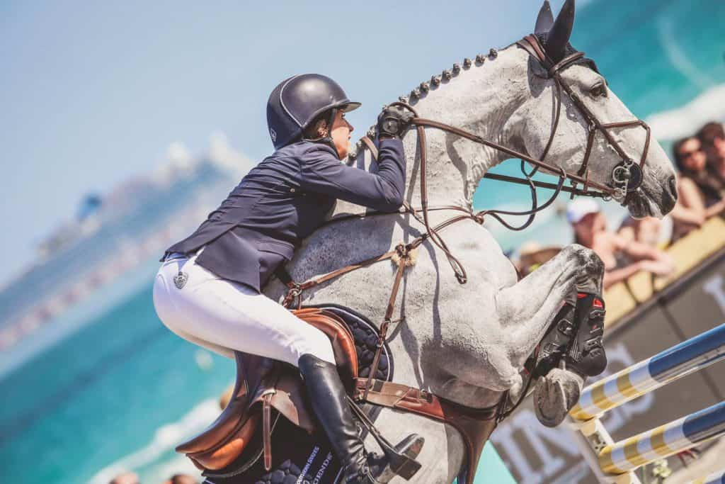 Longines Global Champions Tour: Miami Beach