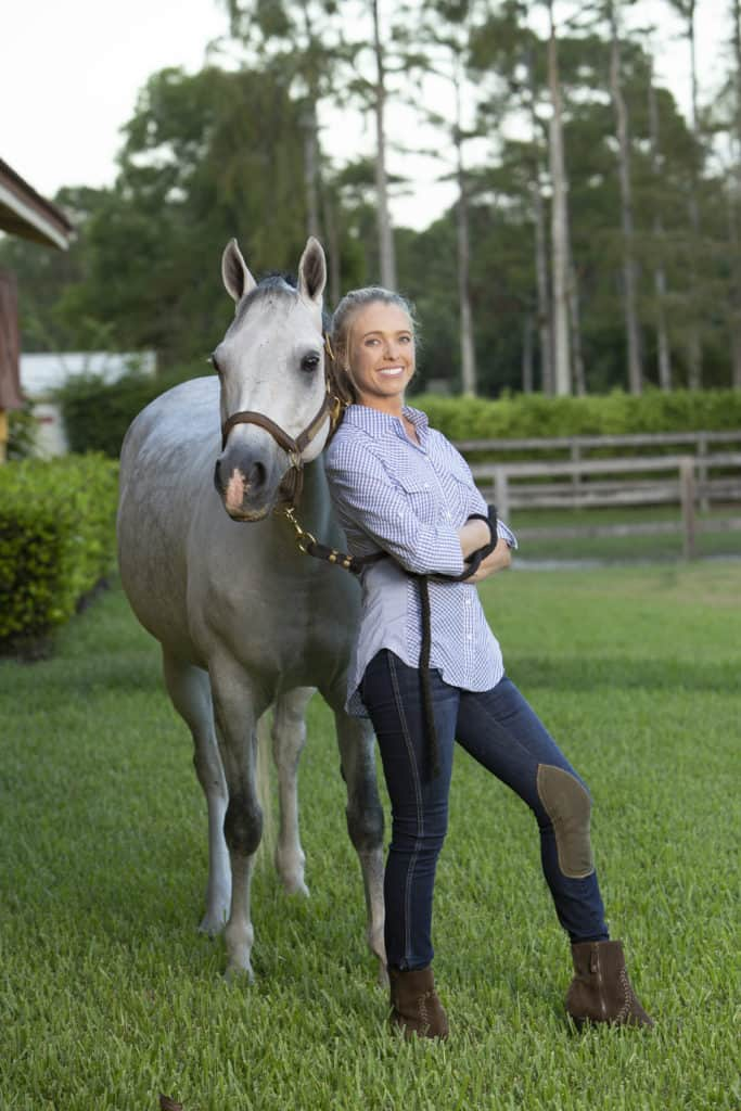Our Favorites From Goode Rider Fall 2018 Equestrian Stylist