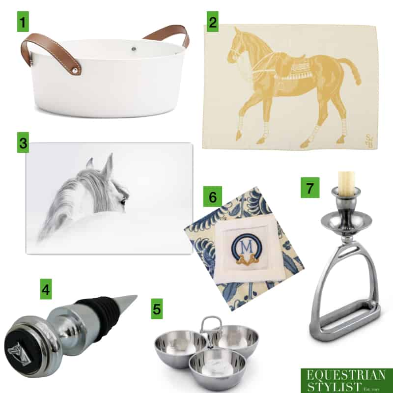 7192176a4 The 2018 Equestrian Style Gift Guide - Equestrian Stylist