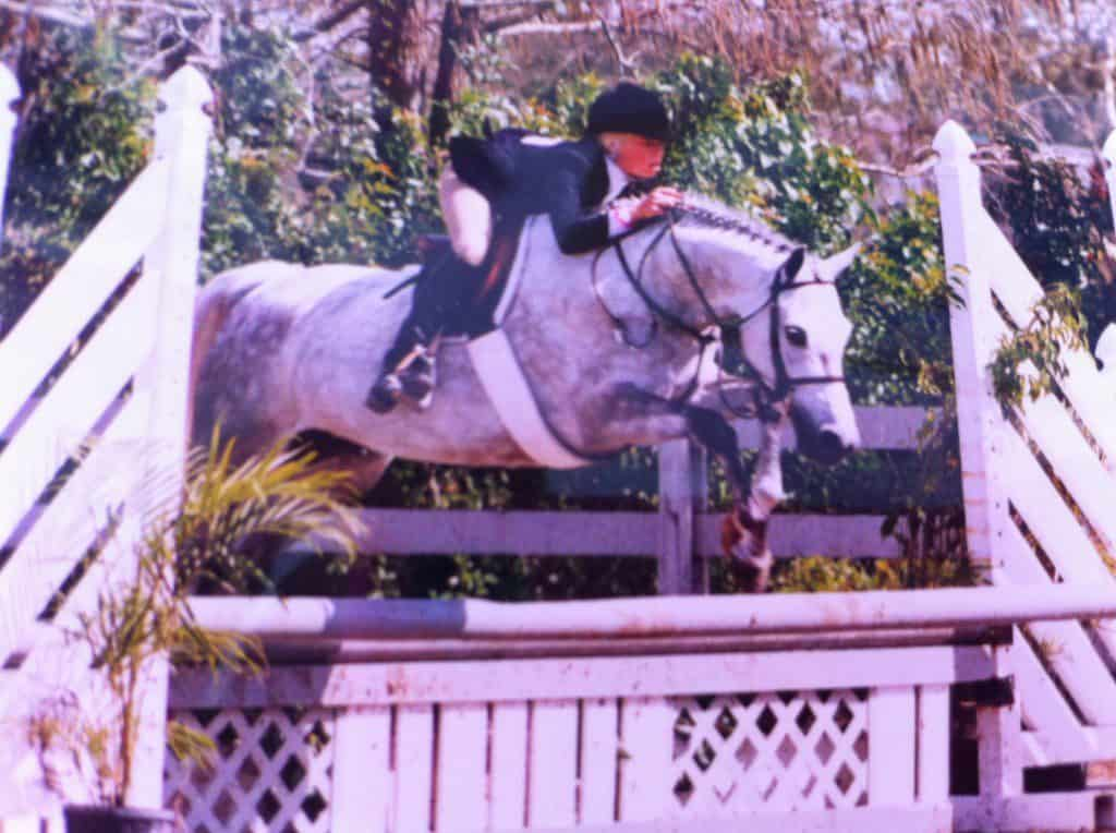 Horse Show Hunter Ring Style & Beyond - Equestrian Stylist